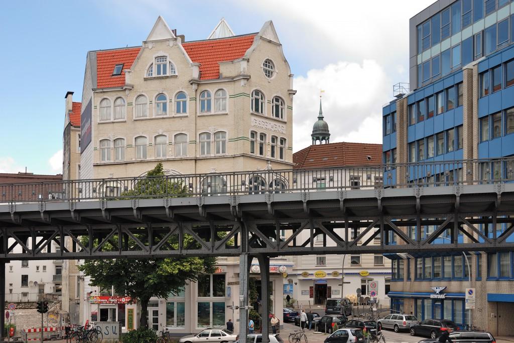 Immobilienblase in Hamburg