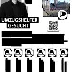 Kreativer Wahlkampf jetzt auch in Hamburg