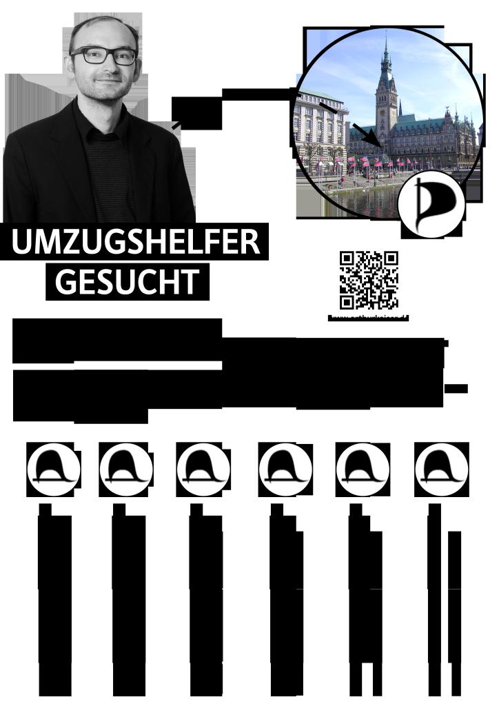 Umzugshelfer 2015 Arthur Kaiser